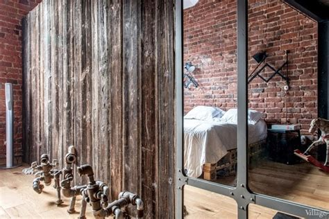 industrial bedrooms interior design home design interior designs best loft industrial interior design