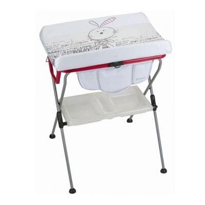 Table A Langer Avec Baignoire Pliante by Table A Langer Avec Baignoire Pliante Grossesse Et B 233 B 233
