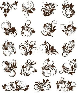 ornamental pattern ai ornamental free vector download 10 611 free vector for