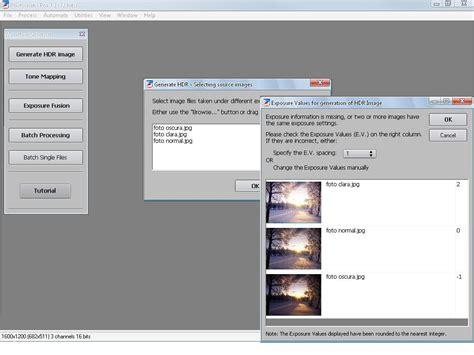 tutorial imagenes html tutorial crear una imagen hdr con una sola foto taringa