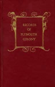 Plymouth Marriage Records 177 Best My Mayflower Direct Descendents Images On Family History Family