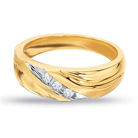10k Gold Wedding Band by 10k Gold Wedding Band Wedding And Bridal Inspiration
