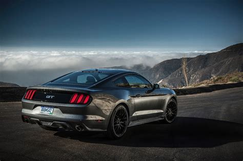 what happened to the ford mustang used in the steve euro spec 2015 mustang delivery dates july for europe