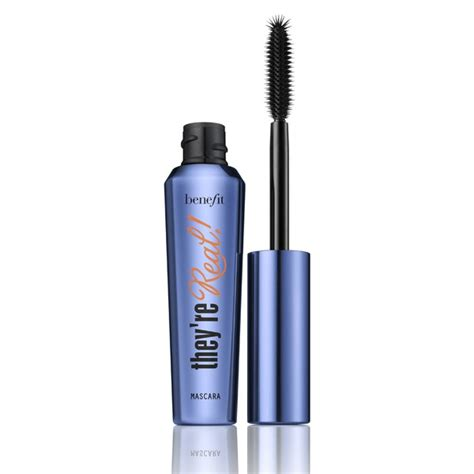 Benefits Badgal Blue Mascara by Benefit They Re Real Mascara Blue Free Shipping
