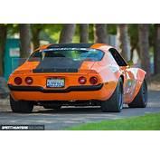 1973 Chevrolet Camaro Z28 Race Racing Muscle Classic Scca