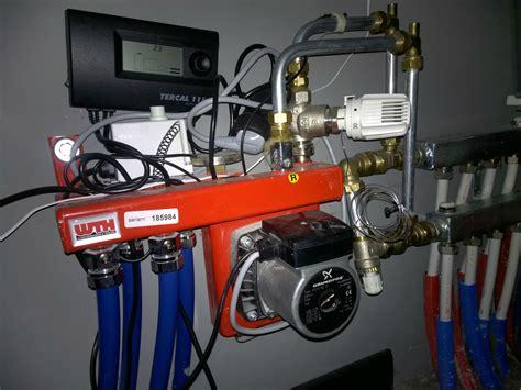 temp kachel s nachts lager gas besparen door middel van cv tuning duurzame energie