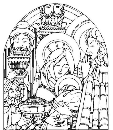 coloring page blessed virgin mary blessed virgin mary pencil coloring pages
