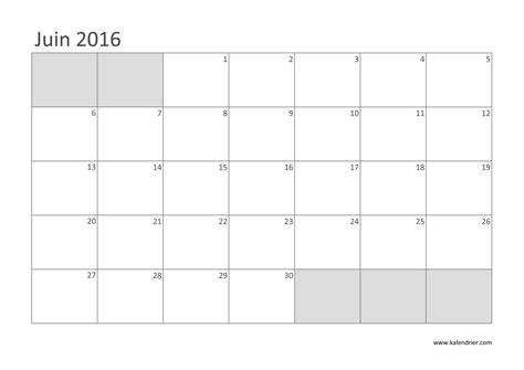 Calendrier 2016 à Imprimer Gratuit Excel Calendrier Mensuel 2016 Excel Gratuit Calendar Template 2016