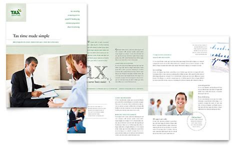 accounting bookkeeping phlet templates financial