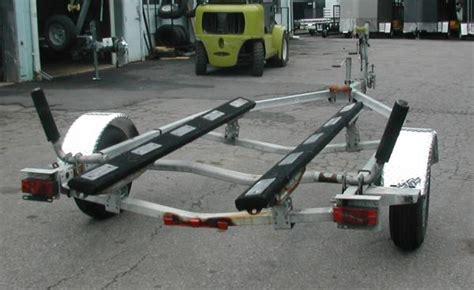 ez loader custom adjustable boat trailers boat trailers ez loader