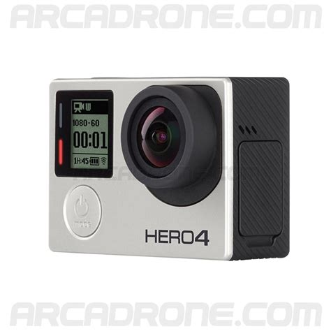 Gopro 4 Silver Edition 12mp gopro 4 silver 201 dition arcadrone