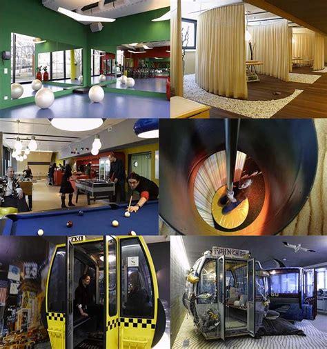 how is google zurich different from other google offices quora queremos excursionar a la sede de google en zurich