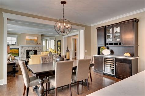 Orb Chandelier Living Room Transitional With French Doors