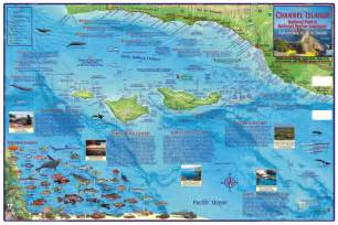 channel islands california map channel islands franko s fabulous maps of favorite
