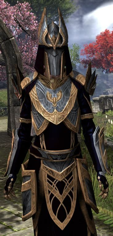 eso fashion aldmeri dominion shadowspun elder scrolls