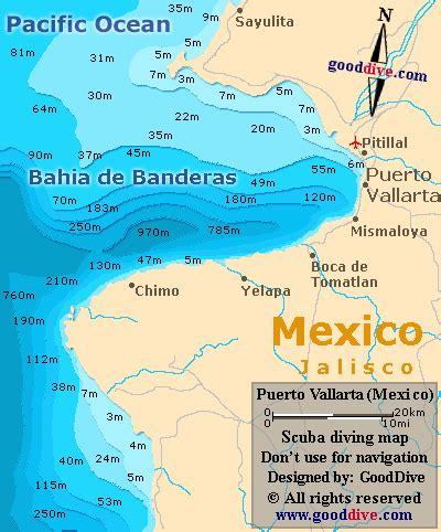 vallarta map of mexico vallarta vacationpuerto vallarta mexico travel