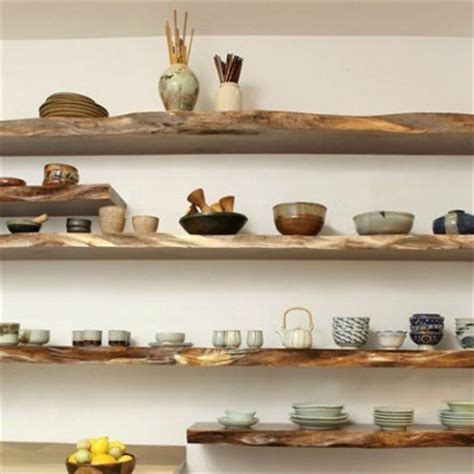 cool floating shelves home design