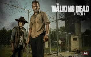 Walking Dead The Walking Dead Season 3 All Named Character Deaths