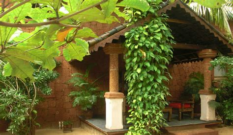 Raman Cottages Goa by A List Of Most Vacation Resorts In Calangute