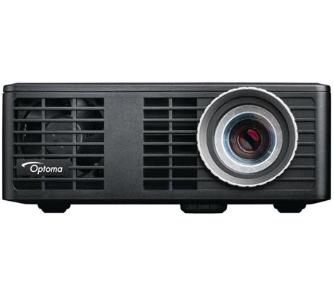 Proyektor Mini Optoma buy optoma ml750e hd ready mini projector free delivery