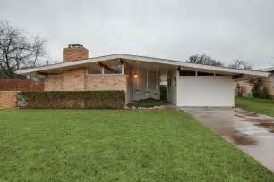 Mid Century Modern Ranch House by Mid Century Modern Ranch House Plans Image Ranch House