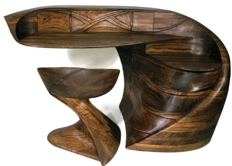 is this the most expensive desk in the world interior