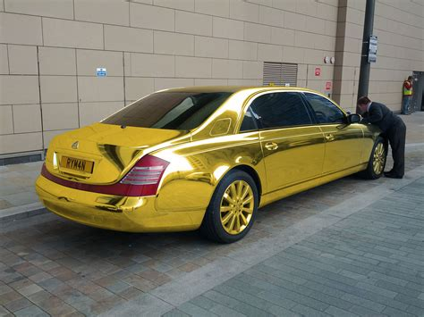 gold color cars gold car gold car 021 exclusive theo paphitis 163 35m