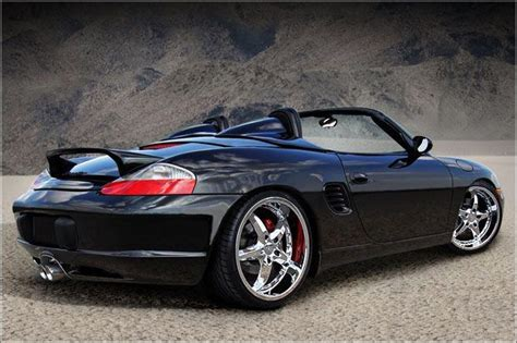 modified porsche boxster porsche boxster 986 modified porsche boxster