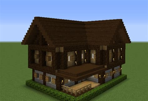 8 Tips To Make House Survivable by Small Survival House 1 Grabcraft Your Number One