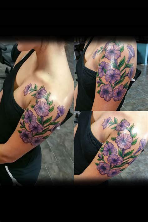 brandon sontag s tattoo portfolio empire tattoo newark