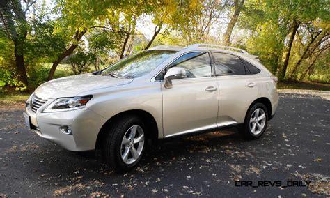 2014 lexus rx 350 reviews road test review 2015 lexus rx350 awd