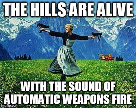Is Alive With The Sounds Of Julie by Rat A Tat Tat Julie Imgflip