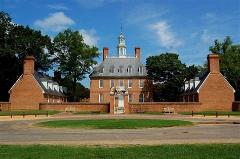 colonial williamsburg capitol building flickr photo