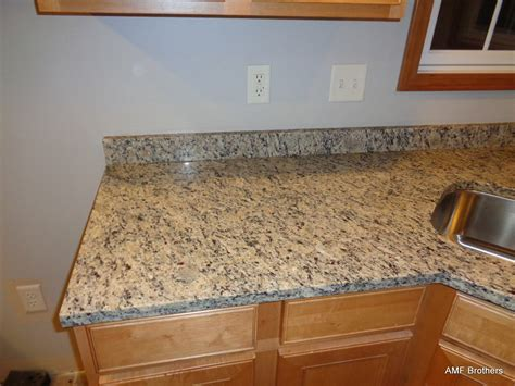 Santa Cecilia Light Granite Kitchen Pictures Santa Cecilia Light Elkhart In Amf Brothers