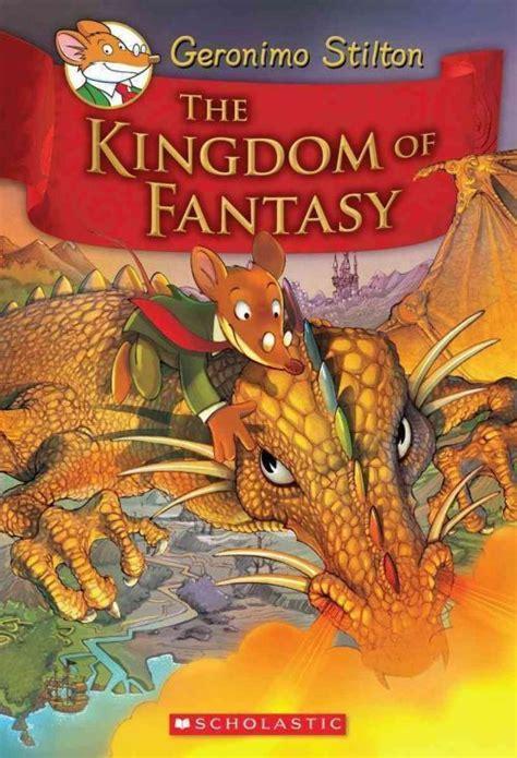 kingdom of books top 5 geronimo stilton books ebay