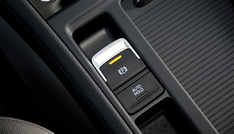 Volkswagen Golf Auto Hold by What Is An Electronic Parking Brake Or Electronic