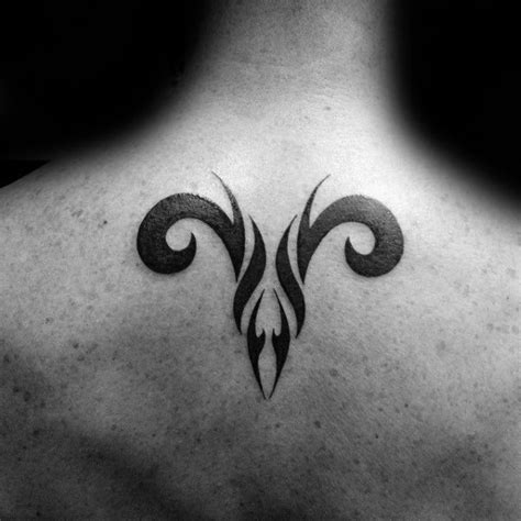 22 masculine aries tattoos for 35 best simple aries images on ram
