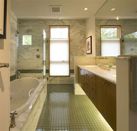 bathroom under cabinet lighting led strip lights under cabinet bathroom contemporary with