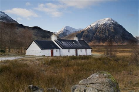 Luxury Scottish Cottages By The Sea by Scottish Cottages Enjoy A Self Catering At A
