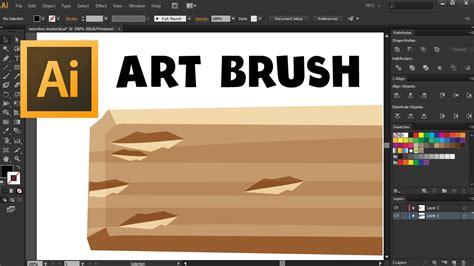 adobe for mobile creating artbrush in adobe illustrator for mobile