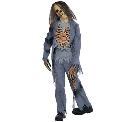 imagenes de zombies para halloween para niños disfraz de zombie para ni 241 os y adolescentes para halloween