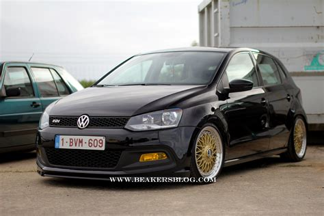 volkswagen polo body vw polo 6r volkswagen polo 6r tuning 1 tuning vw polo 6r