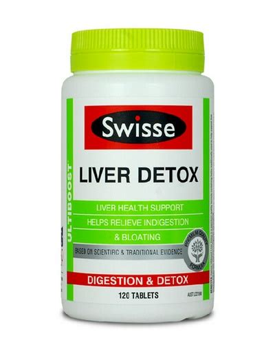 Blackmores Liver Detox Review by 澳洲權威藥房熱賣的產品有哪些 壹讀