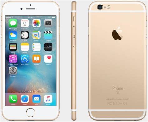 Bnib Iphone 6 32gb Gold Bergaransi International apple iphone 6s 64gb gsm unlocked 4 7 quot ios smartphone international model ebay