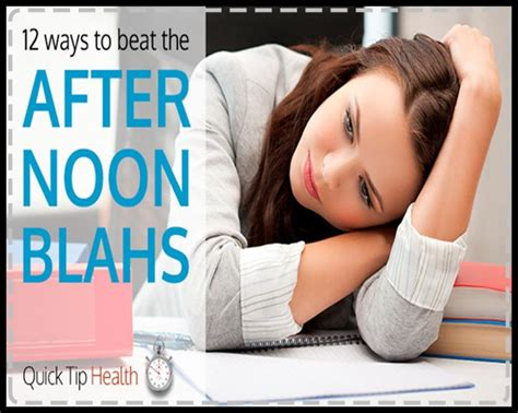 7 Ways To Beat The Winter Blahs by Ways To Beat The Afternoon Blahs Trusper