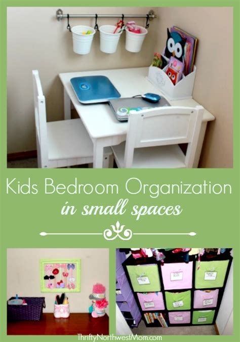 organizing bedroom tips frugal tips for organizing kids rooms thrifty nw mom