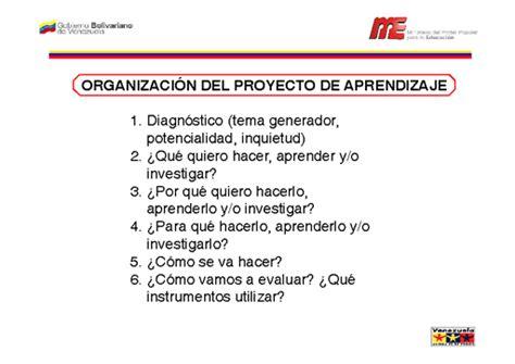 preguntas generadoras para una empresa planificaci 243 n educativa en el sistema educativo