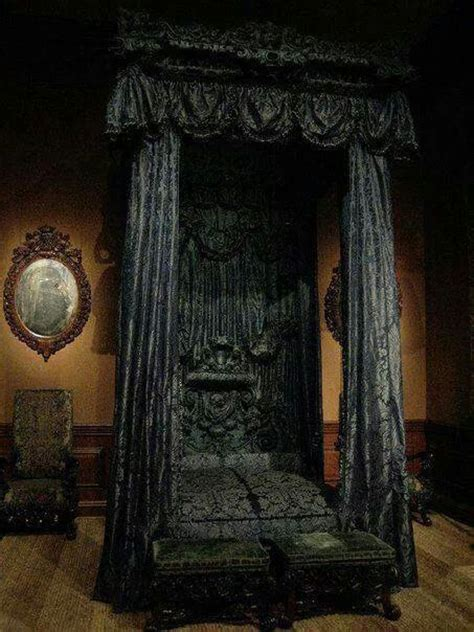 addams family home decor bedroom the victorian gothic home pinterest