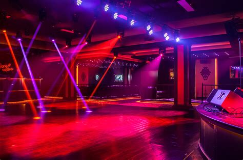 Rhumba Room by Rumba Room Live 2017 Excellence In Live Design Awards