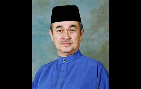 Telat Mens 6 Hari Hamilkah Tun Abdullah Ahmad Badawi The Men Who Led Malaysia